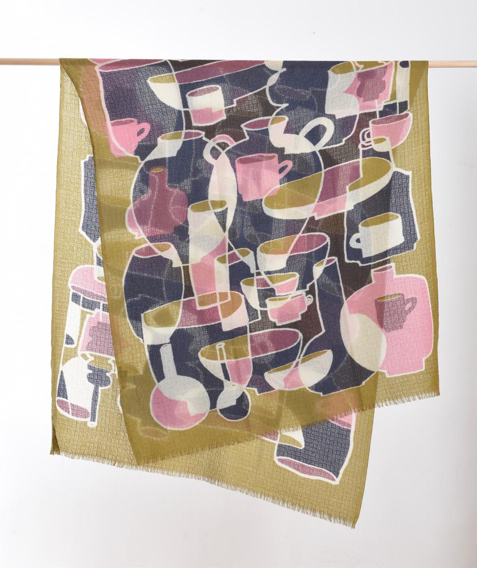 [ART&CULTURE] MILLE エスキモーの生活 GW1972