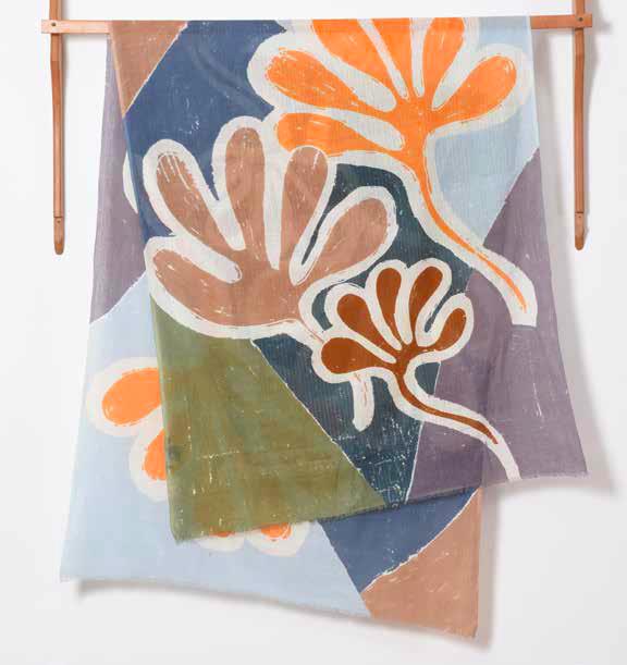 Papercut Art 切り絵のアート PS1877