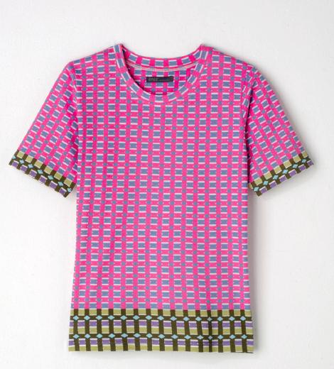 レディス T-Shirt [SARAPE MEXICAIN] TS1956-02