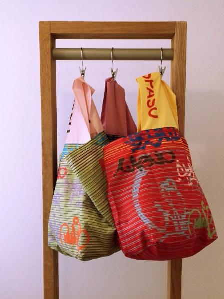Rain Bag Shutter Art シャッターアート1EP49001-01