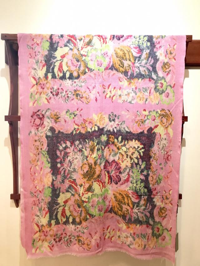 【30%OFF】  Goblin-weave pattern ゴブラン織り柄 GW1543