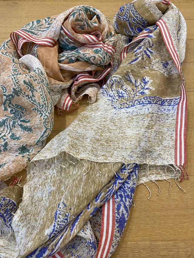 【40%OFF】 Karen Blixen Interior Fabric カレン・ブリクセンへのオマージュ PS1553