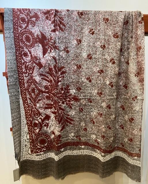 【30%OFF】 Karen Blixen Interior Fabric カレンブリクセンファブリック PS1556A