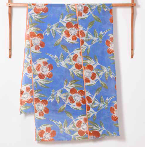 Floral Motif フラワーモチーフ PS1896