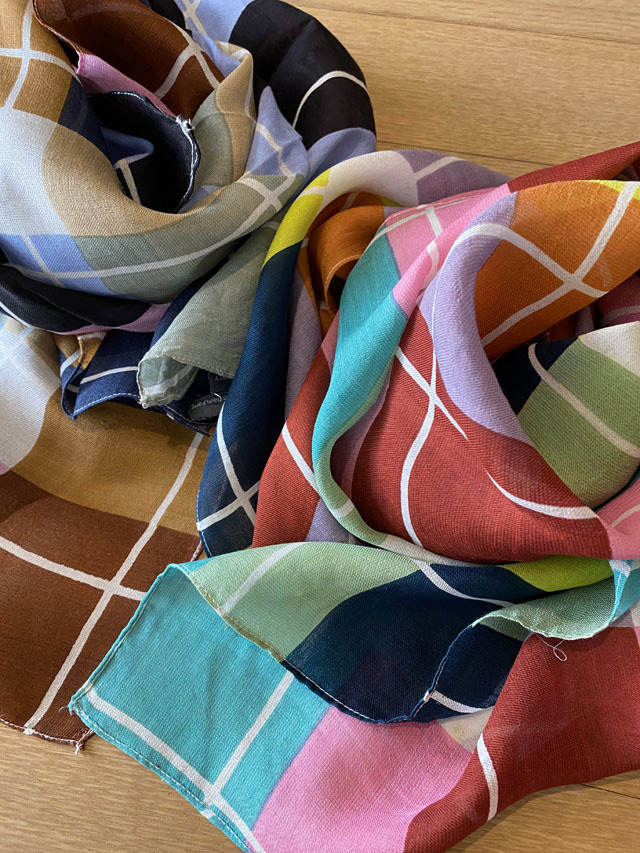 [GRAPHIC] 50年代の北欧テキスタイル 50's Scandinavian Textile  PS2150