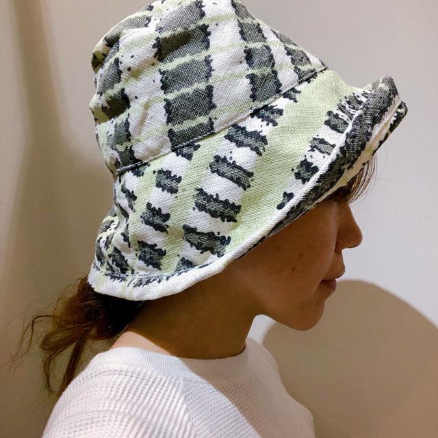 【SALE価格 50%OFF】 帽子 [HOCKNEY] SUS1922