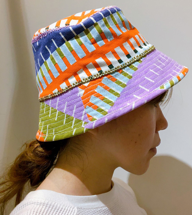 【SALE価格 50%OFF】 帽子 [SARAPE MEXICAN] SUS1942