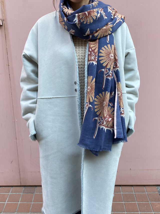 【40%OFF】Chicory Floral チコリの花 SW1783