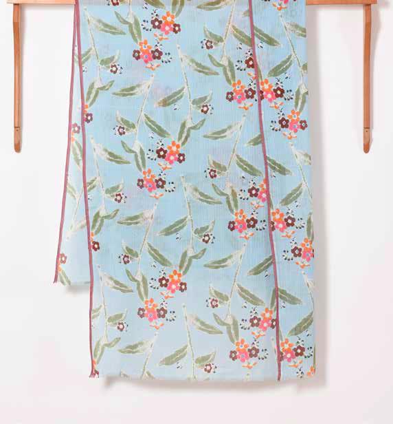 Small Floral Motif スモールフラワーモチーフ PS1897
