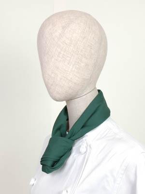 四角巾AS-5926モスグリーン