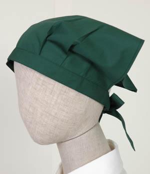 三角巾AS-5925モスグリーン
