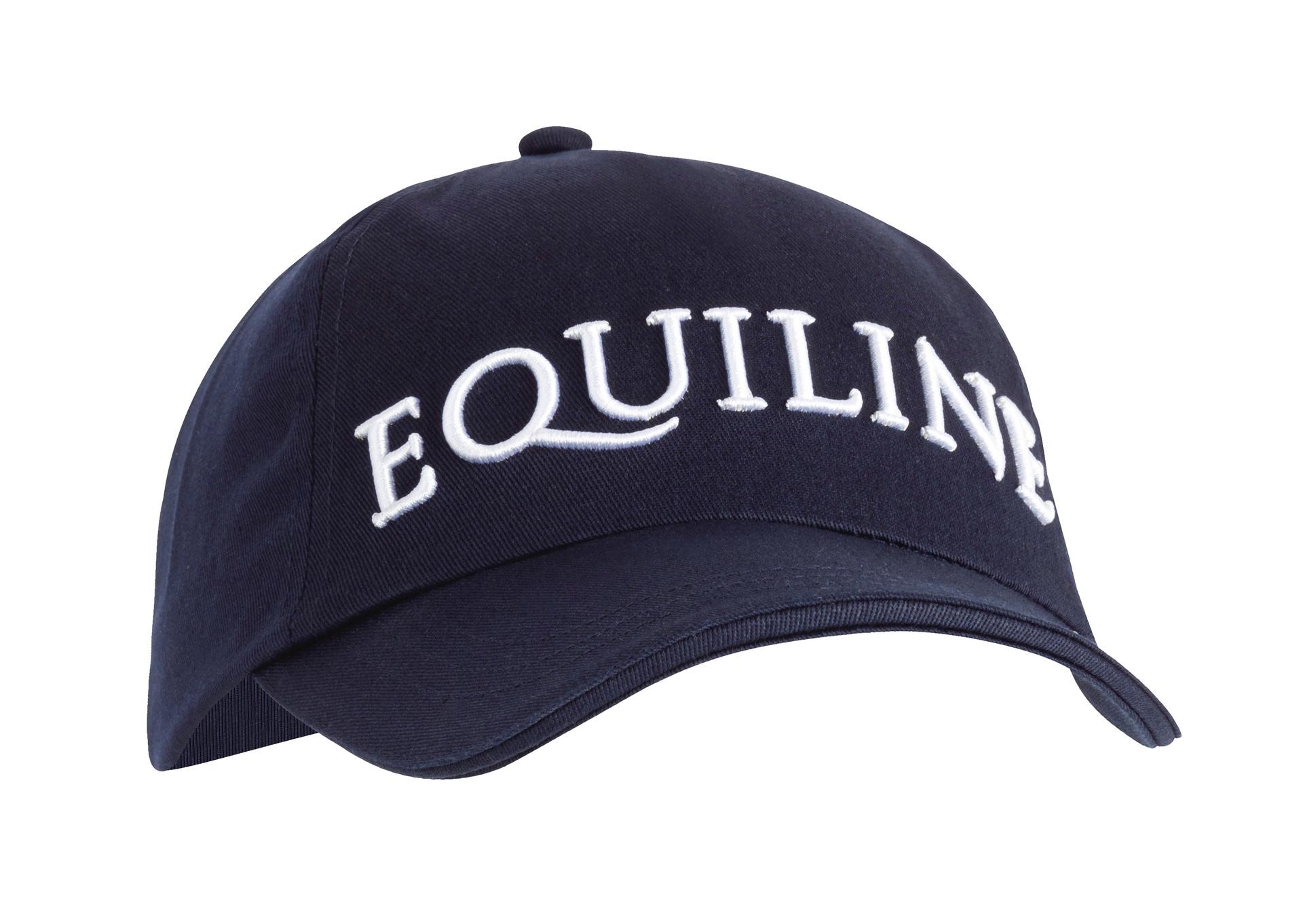 "● NEW!● EQUILINE 2021 LOGO COLLECTION ""Clarec""・エクイライン ロゴコレクション/ロゴキャップ"
