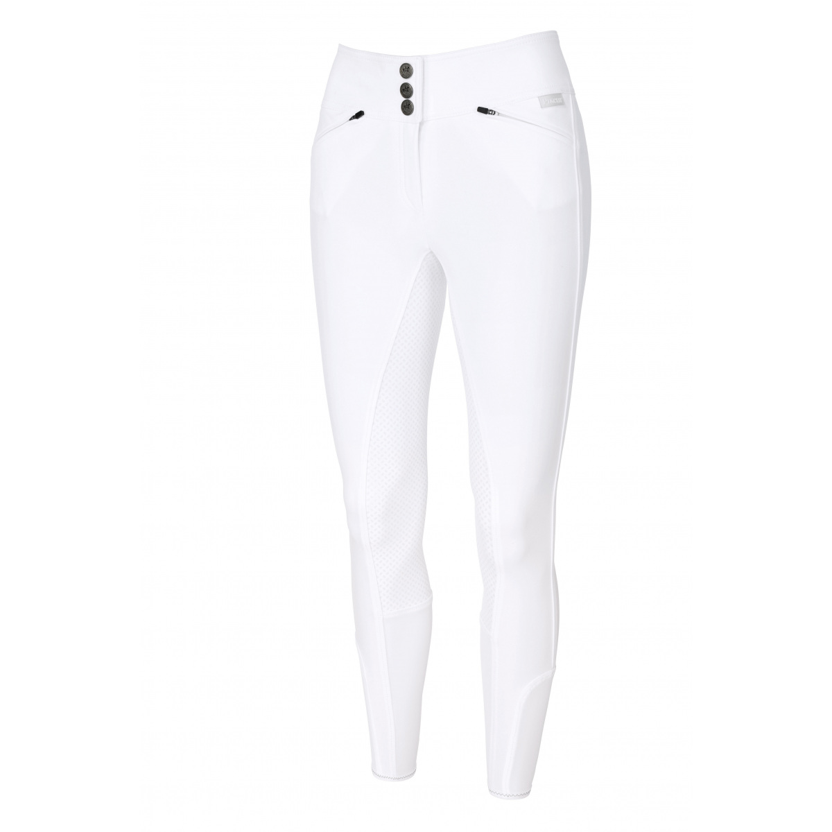 ◆ SALE!◆ Pikeur LEFINIA GRIP (レディース フルグリップキュロット) ホワイト/38