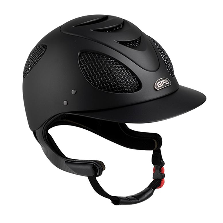 GPA EVO CONCEPT (ライディングヘルメット・GPA EVO コンセプト)