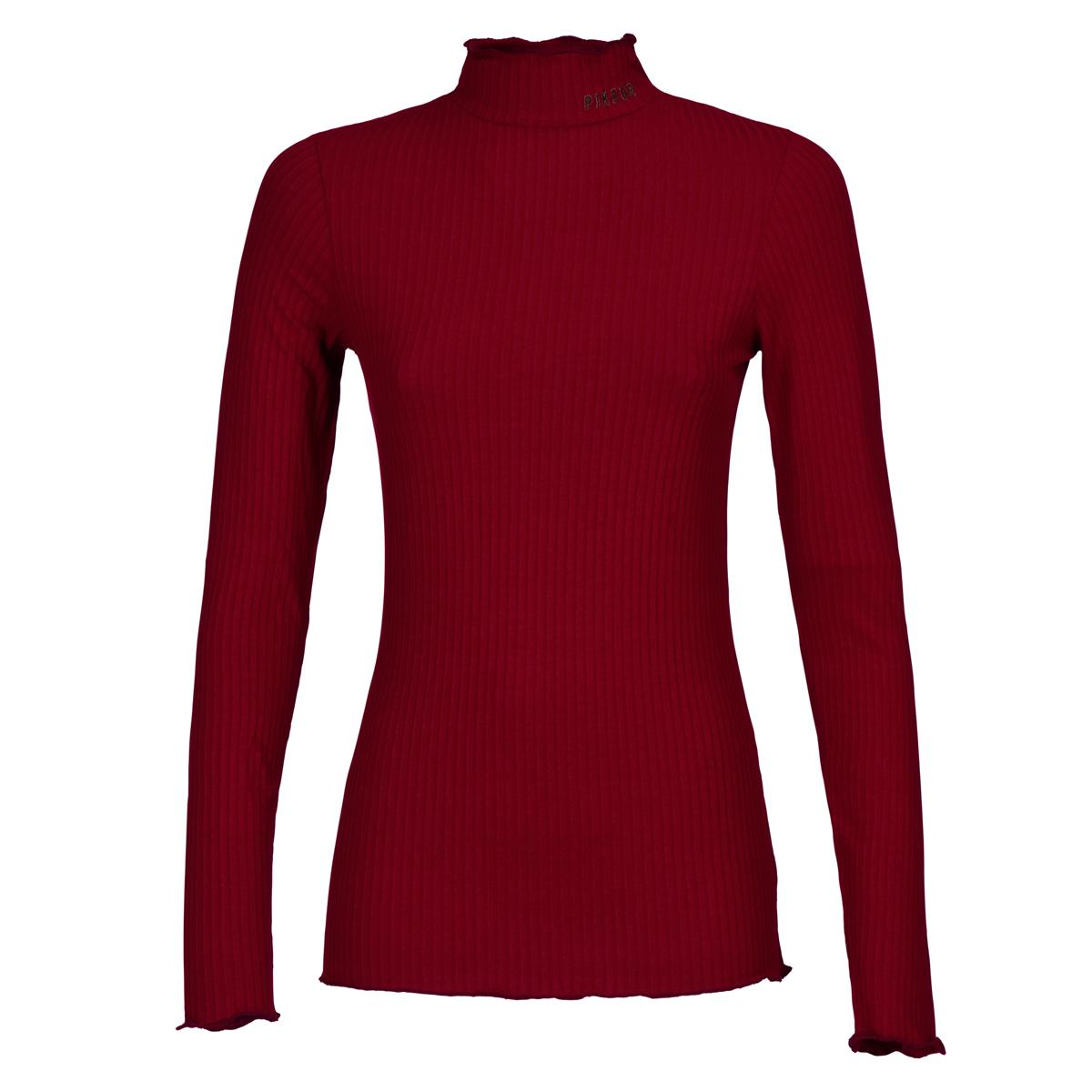 ◆ SALE!◆ Pikeur JAINA (レディース リブハイネックシャツ)