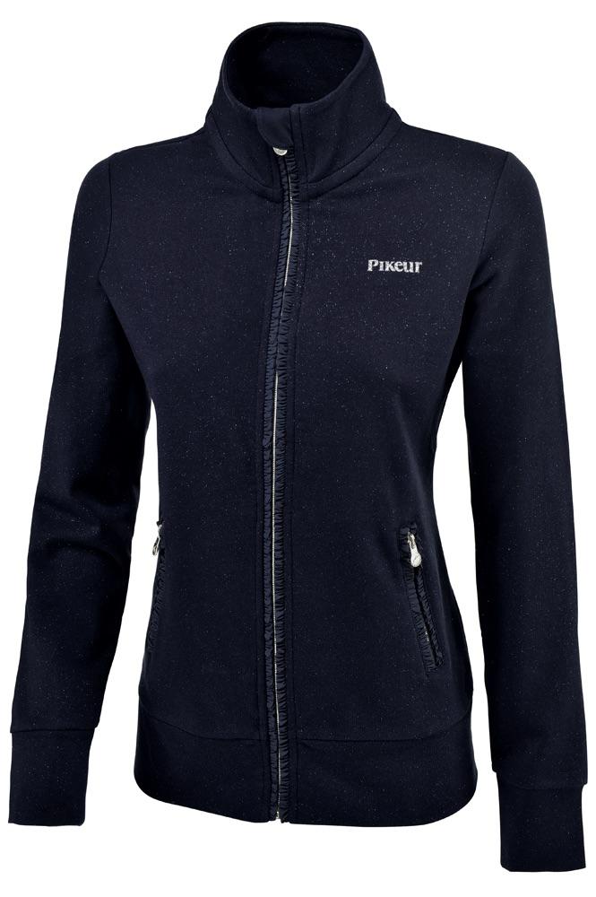 ◆ SALE ! ◆ Pikeur ULITA (ピカー レディースラメスエットジャケット)