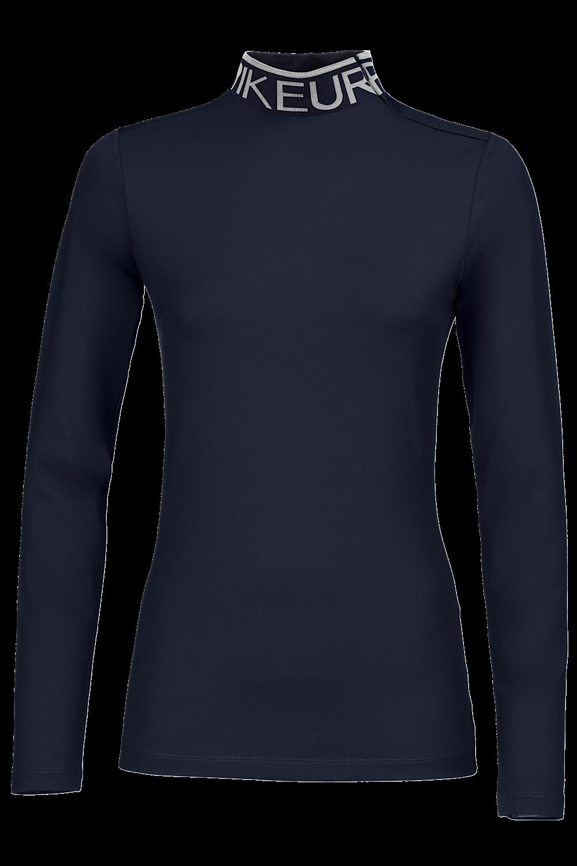 ◆ NEW!◆ Pikeur FINOLA (レディース 高機能長袖ストレッチシャツ)