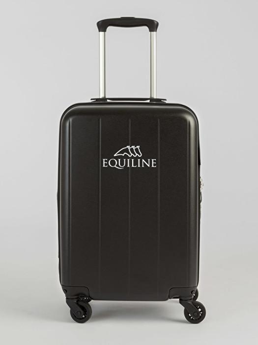 【定番商品】EQUILINE Rolly (エクイライン キャリーバッグ)