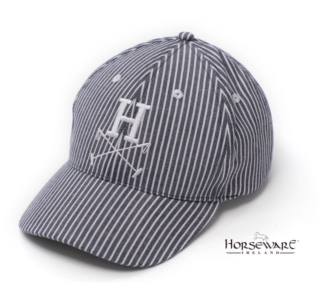 ● NEW !! ● HORSEWARE Baseball Cap(ホースウエア・ベースボールキャップ)