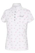 ◆ SALE ! ◆ Pikeurジュニア用コンペティションポロシャツ(女の子用/152)