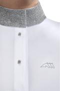 "◆ NEW ◆ EQUILINE ""GENEVA""・エクイライン レディース競技用ポロシャツ"