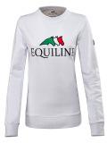 ● NEW!● EQUILINE SUMMER 2020 TEAM COLLECTION・エクイライン チームコレクション/レディーススエットシャツ