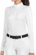 【定番商品】EQUILINE Gitak (エクイライン レディース競技用長袖ポロシャツ)