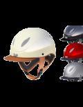 """◆ NEW ◆ Uof Riding Helmet """"TROTT"""" (Uof トロット・カスタマイズヘルメット)"""