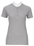 【定番商品】Pikeur Ladies' Competition Shirt (ピカー レディース半袖競技用シャツ)