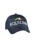 ● NEW!● EQUILINE SUMMER 2020 TEAM COLLECTION・エクイライン チームコレクション/ベースボールキャップ(3色ロゴ)