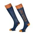 ◆ NEW ◆ EQUILINE Socks・エクイライン グリップハイソックス