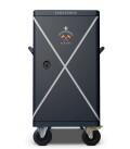 SADDLE BOX Tack Locker・Single (サドルボックス社 タックロッカー・シングル)