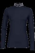 ◆ SALE!◆ Pikeur FINOLA (レディース 高機能長袖ストレッチシャツ)