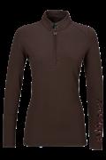 ◆ SALE!◆ Pikeur KEALA (レディース スタンドカラー長袖シャツ)