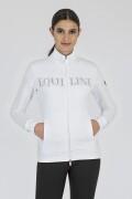 ● NEW!● EQUILINE GILIAG・エクイライン レディース スエットジャケット