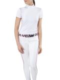 "◆ SALE!◆ EQUILINE ""CORNELIA""・エクイラインレディース競技用ポロシャツ"