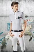 EQUILINE Sean (エクイライン メンズコンペティションシャツ・ショーン)