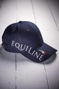 EQUILINE エクイライン ロゴキャップ