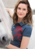 ★ SALE !! ★ HORSEWARE Flamboro Polo (ホースウエア・レディース フランボローポロ)