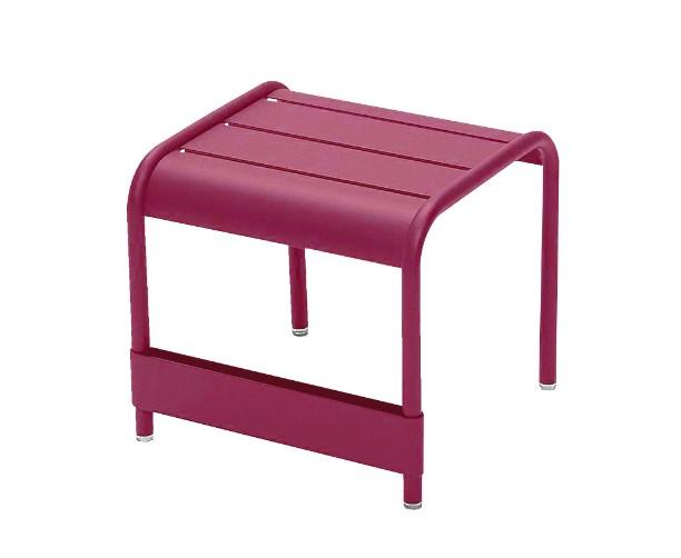 ルクセンブールローテーブル42x43/25フーシャピンク
