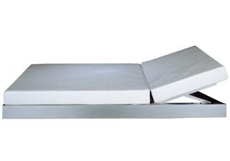 リクライニング チルベッド