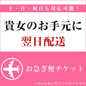 【お急ぎ便チケット】翌日配送が可能に!※配送可能地域を必ずご確認ください。[p1]