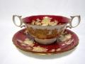 ウェッジウッド(Wedgwood)トンキンルビー スープカップ