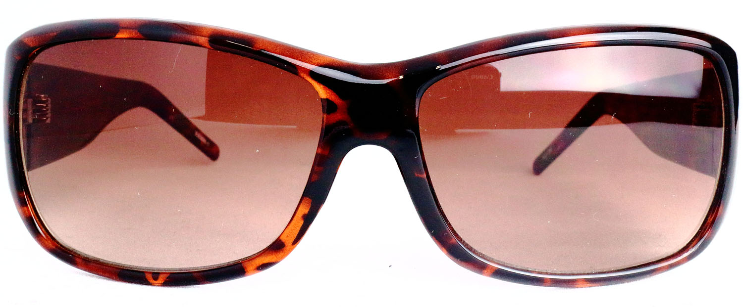 ES305-1(Frame:Demi/Lens:Brown)