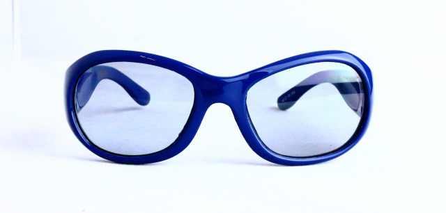 COMOE(Front:Navy/Lens:Light Smoke)※ツヤあり