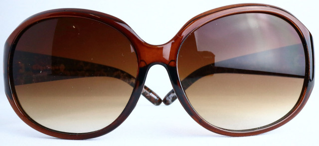 ES606-1(Frame:Brown/Lens:Brown)