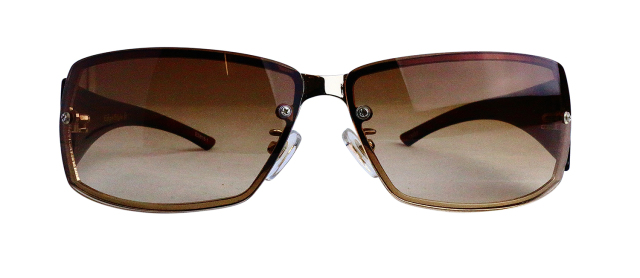 ES815-1(Frame:Gold/Lens:Brown)