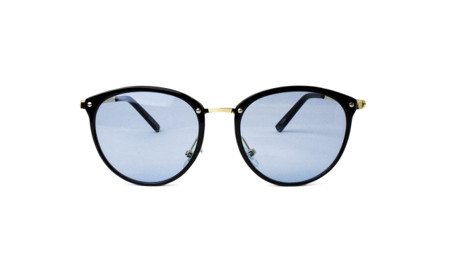 ES920-3(Frame:Black/Lens:Light Blue)