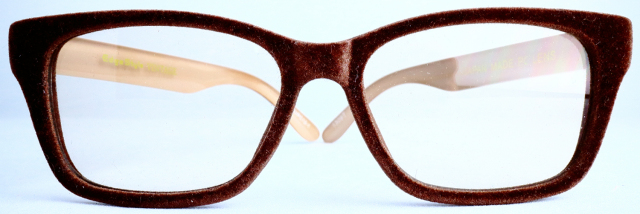 ESVPC12-1(Frame:Brown Velor/Lens:PC)