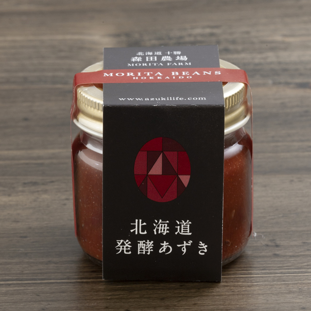 発酵あずき 80g